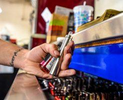 電子タバコはどれがいいの?