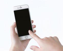 スマートフォンの長時間利用は目を疲れさせる